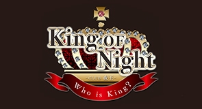 KING OF NIGHT