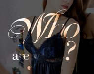 Who are you? Vol.5